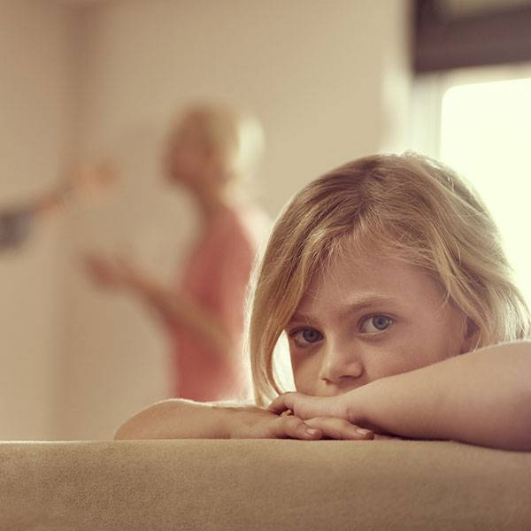 Family Law Child Custody