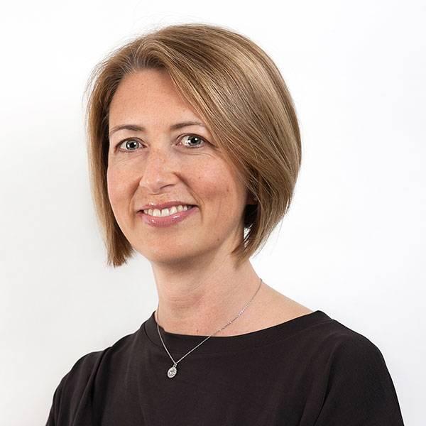Sarah Prentice