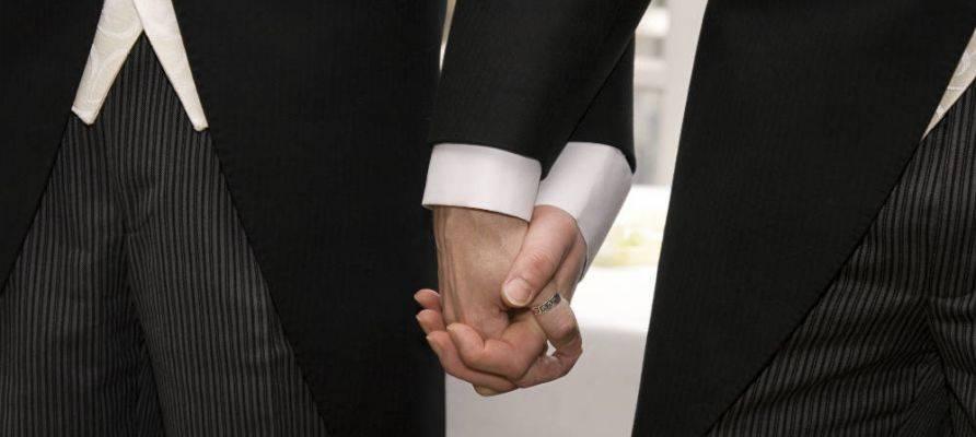 Civil Partnership Dissolutions