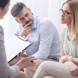 Family Law Services Mediation