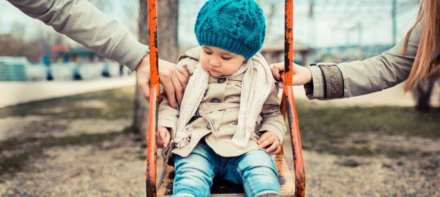 How To Protect Your Child During A Divorce