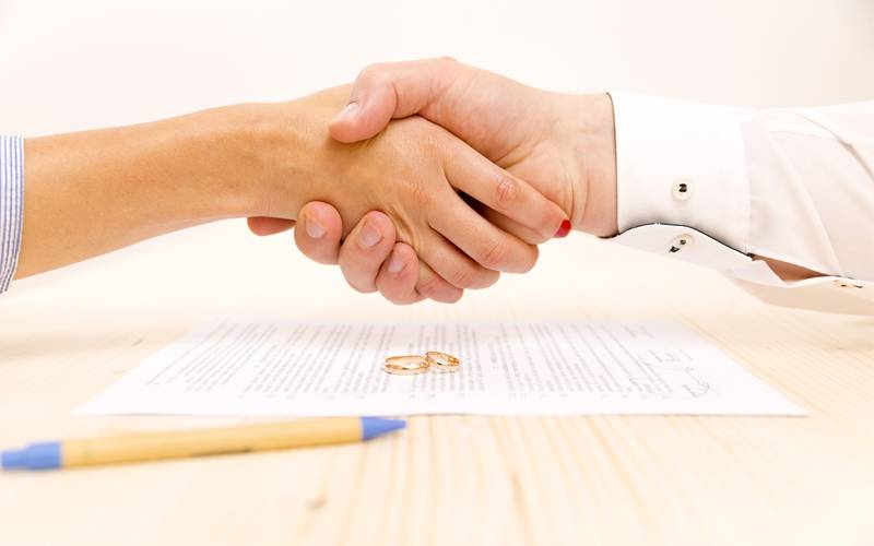 pre-and-postnuptial-agreements